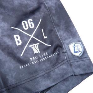 BALL LINE-ボールライン パネルバギーパンツ/プラクティスパンツ ON THE COURT-オンザコート バスケットウェア/プラパン/バスパン|sportskym|04