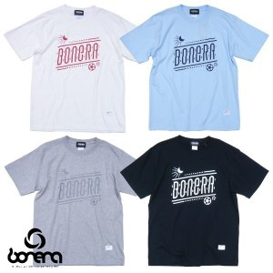 NEWモデル 半袖Tシャツ bonera-ボネーラ フットサルウェア/サッカーウェア|sportskym