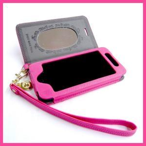 iPhone5/5S/5C対応 手帳型スマホケース/スマホカバー 携帯電話グッズ/携帯アクセサリー|sportskym|05