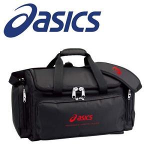 大容量45L トレーナーズバッグプロ/メディカルバッグ asics-アシックス スポーツグッズ/テーピングバッグ SALE/セール
