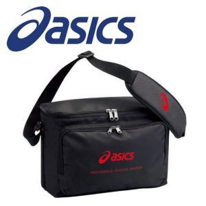 便利な仕切り付き トレーナーズバッグ/メディカルバッグ 12L asics-アシックス スポーツグッズ/テーピングバッグ SALE/セール