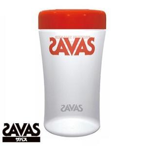 プロテインのお供 ザバス プロテインシェイカー (500ml用) SAVAS-ザバス サプリメント/プロテイン|sportskym