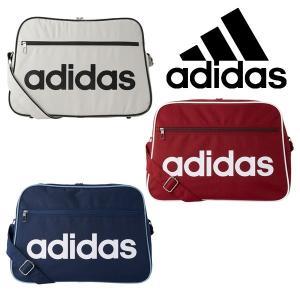 激安SALE リニア ショルダーバッグ Lサイズ adidas-アディダス スポーツバッグ SALE/セール