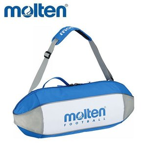 molten-モルテン ボールバッグ サッカーボール3個入れ用 サッカー用品/ボールケース sportskym