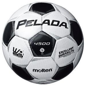 molten-モルテン ペレーダ4500 土用 5号球/JFA検定球 サッカーボール/サッカーグッズ SALE/セール