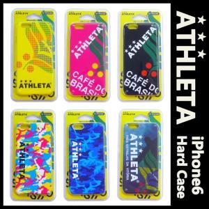 iPhone6/6S用 スマホケース/ハードケース ATHLETA-アスレタ フットサルウェア/サッカーウェア|sportskym