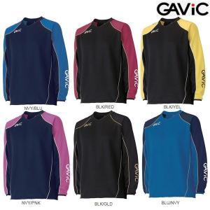 GAVIC-ガビック ウォーミングトップ/ウォームアップジャケット フットサルウェア/サッカーウェア|sportskym