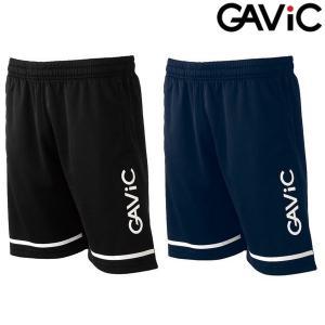GAVIC-ガビック AKウォーミングハーフパンツ フットサルウェア/サッカーウェア sportskym
