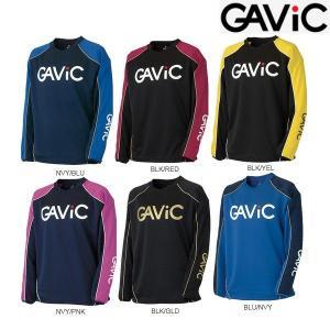 GAVIC-ガビック ジュニア/子供 ウォーミングトップ/ウォームアップジャケット フットサルウェア/サッカーウェア|sportskym