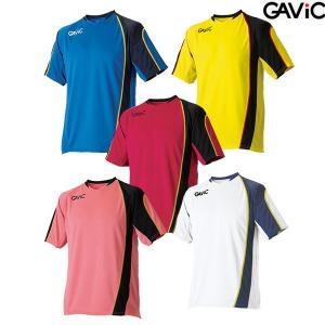 GAVIC-ガビック ゲームトップ/ゲームシャツ フットサルウェア/サッカーウェア|sportskym
