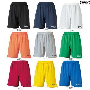GAVIC-ガビック ゲームパンツ フットサルウェア/サッカーウェア|sportskym