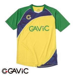 激安SALE 半袖プラクティスシャツ/プラシャツ GAViC-ガビック サッカーウェア/フットサルウェア SALE/セール|sportskym