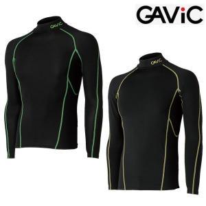 GAVIC-ガビック 裏起毛ストレッチインナートップ/インナーシャツ/アンダーシャツ フットサルウェア/サッカーウェア sportskym