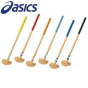 asics-アシックス ジュニア用クラブ グランドゴルフ/グラウンドゴルフ|sportskym