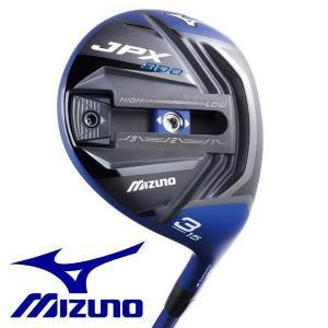激安SALE JPX 900 FW フェアウェイウッド オロチブルーアイ-F カーボンシャフト付き MIZUNO-ミズノ ゴルフクラブ/フェアウェーウッド 送料無料/SALE|sportskym