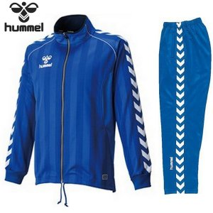 hummel-ヒュンメル トレーニングウェア上下セット/トレーニングウエア/ジャージ上下セット サッカーウェア/フットサルウェア SALE/セール|sportskym