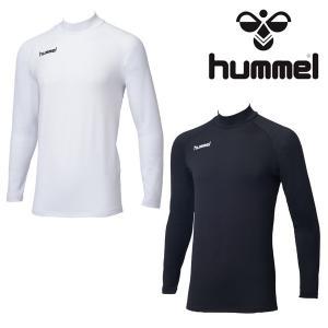 hummel-ヒュンメル ジュニア 裏起毛あったかインナーシャツ/アンダーシャツ スポーツウェア/インナーシャツ|sportskym