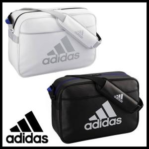激安SALE 軽量エナメルバッグ Mサイズ adidas-アディダス エナメルバック/ショルダーバッグ SALE/セール sportskym