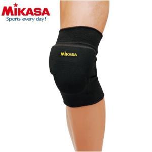 MIKASA-ミカサ バレー専用 膝/ひざ サポーター/ニーパッド バレーボール用品/バレーグッズ|sportskym