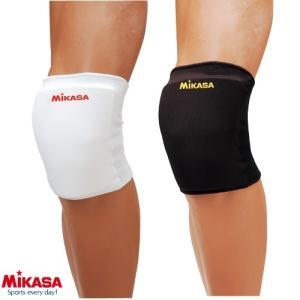 MIKASA-ミカサ ジュニア/Jr 膝/ひざ サポーター/ニーパッド バレーボール用品/バレーグッズ|sportskym