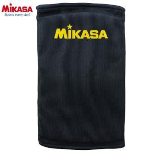 MIKASA-ミカサ ジュニア/Jr 膝/ひざ サポーター/ニーパッド 2枚セット バレーボール用品/バレーグッズ|sportskym