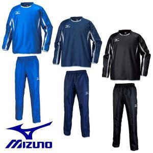 激安SALE ジュニア ピステ上下セット 定番モデル MIZUNO-ミズノ サッカーウェア/フットサルウェア|sportskym