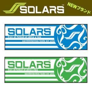 激安SALE スポーツタオル SOLARS-ソラルス フットサルウェア/サッカーウェア|sportskym