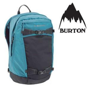 BURTON-バートン DAY HIKER 28L Salony Blue スノーボード用品/バックパック/バッグ|sportskym