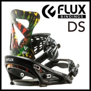 日本正規品保証書付 DS Tie Dye FLUX-フラックス 16/17 スノーボード用品/バインディング 送料無料/SALE/セール