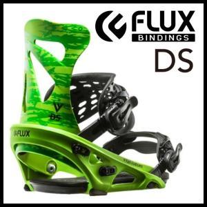 日本正規品保証書付 DS Green FLUX-フラックス 16/17 スノーボード用品/バインディング 送料無料/SALE/セール