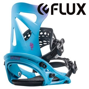 FLUX フラックス ビンディング DSL Sky Blue/Pink 19/20 スノーボード