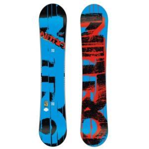 激安SALE PRIME DISCORD 155 NITRO-ナイトロ 09/10 スノーボード/板 sportskym