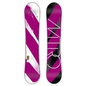 正規品保証書付 LECTRA TAPED 142 NITRO-ナイトロ 09/10 レディーススノーボード/板 sportskym