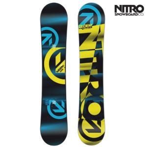 激安SALE SUB ZERO 152 GULLWINGキャンバー NITRO-ナイトロ 10/11 スノーボード/板 sportskym