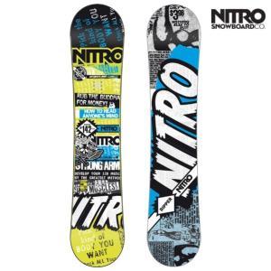 激安SALE RIPPER 142 ZEROキャンバー NITRO-ナイトロ 10/11 スノーボード/板 sportskym