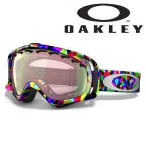 CROWBAR-クローバー JP Auclair Alpine Intiative/VR50 Pink Iridium OAKLEY-オークリー 10/11 スノーボード/ゴーグル sportskym