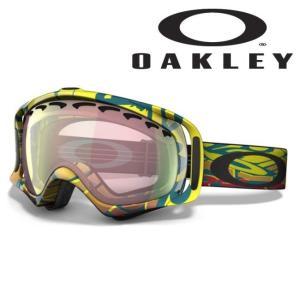 激安SALE CROWBAR-クローバー Kaleidescope Block Text/VR50 Pink Iridium OAKLEY-オークリー 10/11 スノーボード/ゴーグル sportskym