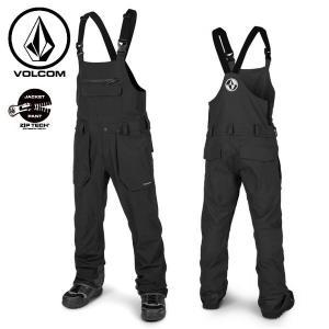 激安SALE ROAN BIB OVERALL Pants BLK VOLCOM-ボルコム 18/19 スノーボードウェア sportskym
