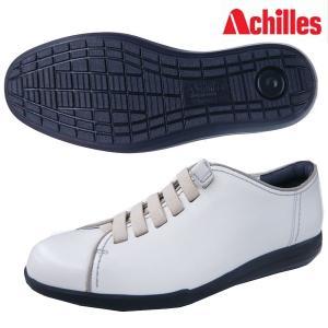 Achilles-アキレス メンズ/男性用 SORBO ソルボ 152 本革 スニーカー アウトドアシューズ/ウォーキングシューズ|sportskym