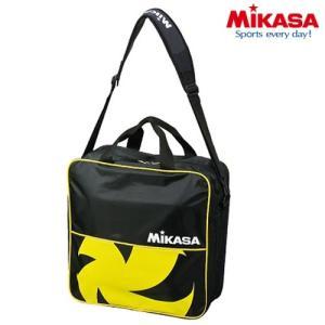 MIKASA-ミカサ バレーボール 4個入バッグ/ボールバッグ バレーボール用品/ボールケース|sportskym