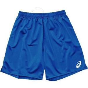 asics-アシックス ゲームパンツ ブルー サッカー、フットサル/ウェア|sportskym