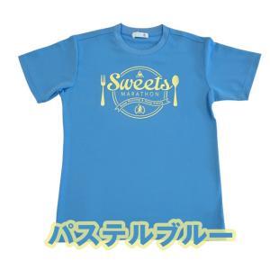スイーツマラソン オリジナルTシャツ sportsmemoriallab 05