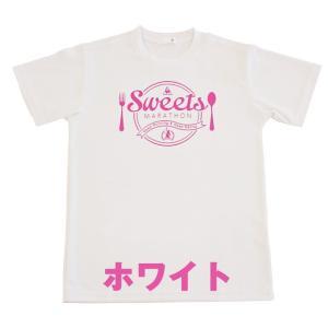 スイーツマラソン オリジナルTシャツ sportsmemoriallab 06