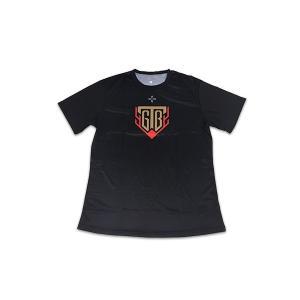 栃木ゴールデンブレーブス -Tシャツ(黒)|sportsmemoriallab
