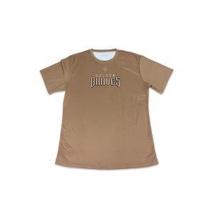 栃木ゴールデンブレーブス -Tシャツ(ゴールド)|sportsmemoriallab