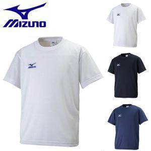スポーツから普段着まで様々なシーンで活躍する 吸汗速乾素材を使用したワンポイントTシャツです。  ■...