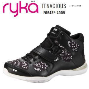 ライカ テナシオス ryka TENACIOUS フィットネスシューズ E6643F4009 【送料...