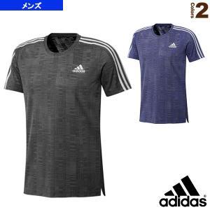 アディダス   OWN THE RUN PRIMEBLUE TEE/オウン ザ ラン PRIMEBLUE Tシャツ/メンズ(25290)|sportsplaza