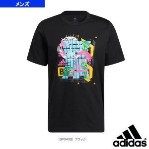 アディダス バスケットボールウェア(メンズ/ユニ)  DAME AVATAR BYE Tシャツ/デイム アバターTシャツ/メンズ(A9175)|sportsplaza