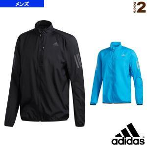 アディダス ランニングウェア(メンズ/ユニ)  RESPONSEジャケット/レスポンスジャケット/メンズ(FRR27)|sportsplaza